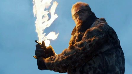 Game of Thrones Season 7 Episode 6 - Preview-Trailer: Der Winter ist hier