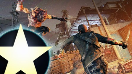 GameStar TV: Dying Light und Virtual Reality - Folge 94/2014