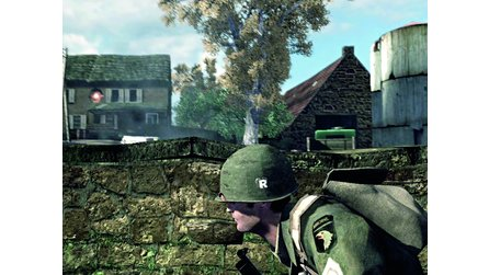 Brothers in Arms: Hell's Highway - Trailer: Zerstörbare Deckung