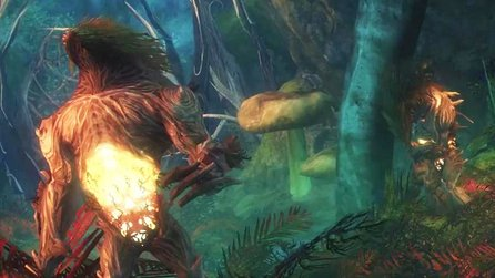 Guild Wars 2 - Story-Trailer: Was bisher geschah