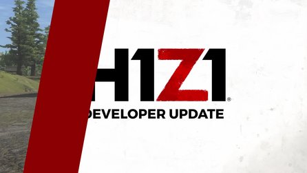 H1Z1 - Developer Update