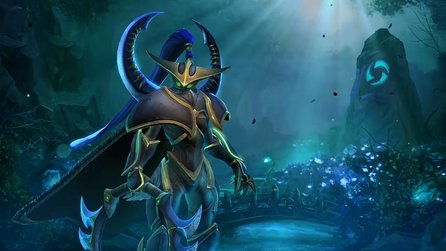 Heroes of the Storm - Charaktervorstellung von Maiev Shadowsong