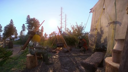 Kingdom Come Deliverance - 16 Minuten Gameplay im Entwicklervideo