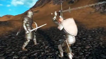 Life is Feudal - Feature-Trailer: Freies Bauen, Crafting und PvP