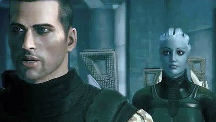 Mass Effect - Test-Video der PC-Version