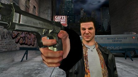 Hall of Fame: Max Payne - Tabubruch in Bullet Time