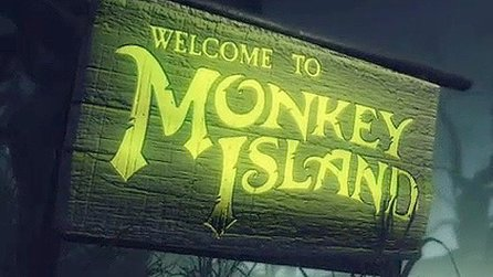 Monkey Island 2 - Tech-Video: Der Adventure-Klassiker im CryEngine-Gewand