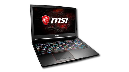 MSI GE63VR 7RF Raider - Gaming-Notebook mit GTX 1070 und 120-Hz-Display