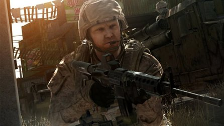 Operation Flashpoint: Red River - Test-Video zum Taktik-Shooter
