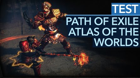 Path of Exile – Ascendancy im Test - So geht Endgame!