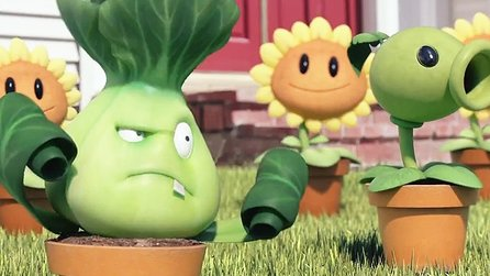 Plants vs. Zombies 2: It's About Time - Release auf den Spätsommer verschoben