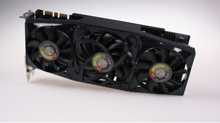 Point of View Geforce GTX 680 TGT Ultra Charged