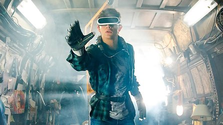Ready Player One - Erster Trailer zu Steven Spielbergs Gamer-Film