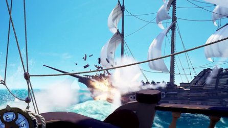 Sea of Thieves - Top-10-Video von Rare: Was ist toll am Spiel?