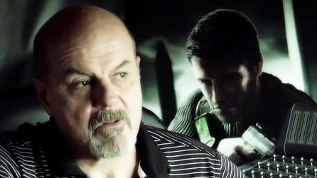 Splinter Cell: Conviction - Interview: Michael Ironside über den neuen Sam Fisher