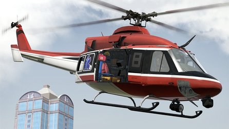 Take On Helicopters - Test-Video zur Hubschrauber-Simulation