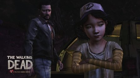 Telltale: The Walking Dead - Trailer stellt Collection mit allen Staffeln vor