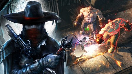The Incredible Adventures of Van Helsing 2 - Test-Video zum Action-Rollenspiel