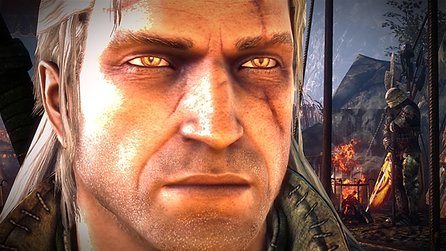 The Witcher 2 - Test-Video zum Rollenspiel-Epos