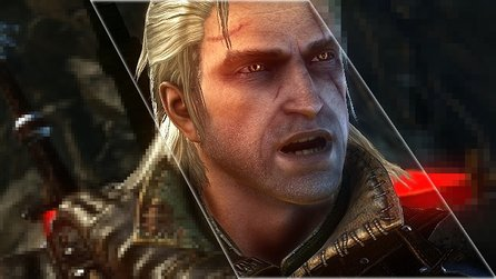 The Witcher 2 - Grafikvergleich im Video-Special