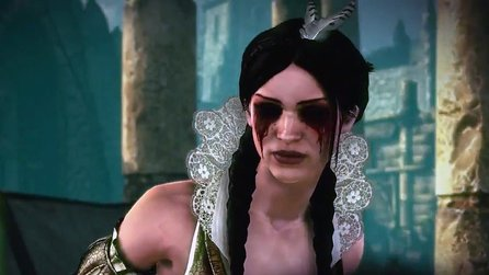 The Witcher 2 - Trailer zu den Inhalten der Enhanced-Edition