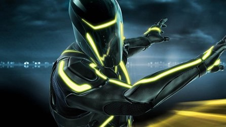 Tron: Evolution - Test-Video zum Virtual Reality-Actionspiel