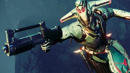 Warframe - Vorschau: So funktioniert der Multiplayer-Shooter