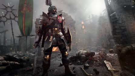 Warhammer Vermintide 2 - Mod-Support per Steam Workshop für Ende April geplant