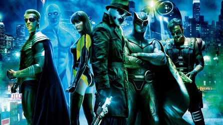 Watchmen - HBO-Serie von Lost-Macher Damon Lindelof geht in Produktion