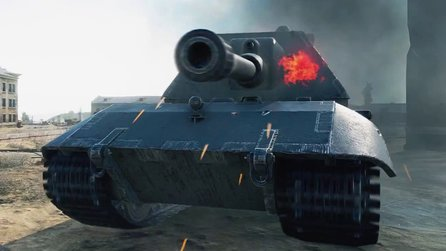 World of Tanks - Grand Finals – Isaac Newton entscheidet Endspiel bei der Esport-Panzer-WM