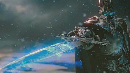 WoW: Wrath of the Lich King - Intro Cinematic