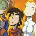 Deponia - The Complete Journey bei Gamesrocket