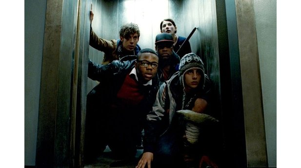 <b>Attack the Block</b><br>Attack The Block ist der Debütfilm des Regisseurs Joe Cornish<br><i>(Copyright: Wild Bunch/Capelight/Central)</i>