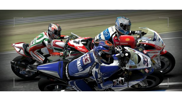 SBK 2011: Super Bike Championship