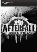 Cover zu Afterfall Reconquest