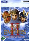 Cover zu Age of Empires 2: The Age of Kings
