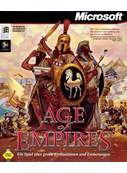 Cover zu Age of Empires