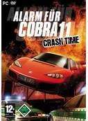 Cover zu Alarm für Cobra 11: Crash Time