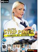 Cover zu All Star Strip Poker: Girls at Work