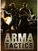 Cover zu ARMA Tactics