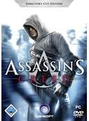 Cover zu Assassin's Creed
