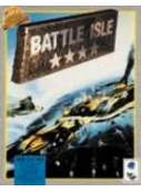 Cover zu Battle Isle