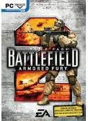 Cover zu Battlefield 2: Armored Fury