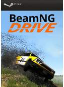 Cover zu BeamNG.drive