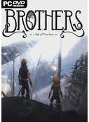 Cover zu Brothers: A Tale of Two Sons