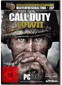 Cover zu Call of Duty: WW2