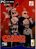 Cover zu Casino Inc.