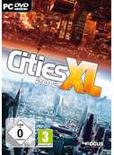 Cover zu Cities XL 2012