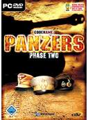 Cover zu Codename: Panzers Phase Two