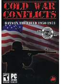 Cover zu Cold War Conflicts